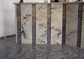 Fußboden Naturstein ~ Natursteine sontra fußböden